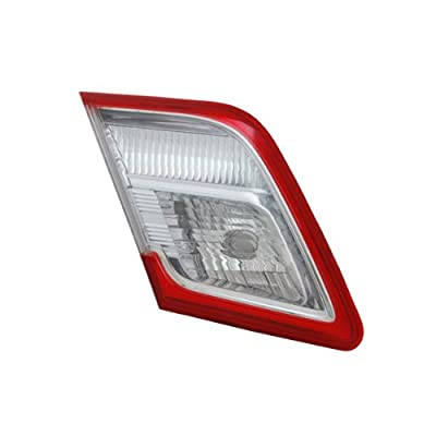 TYC 17-5273-91 Compatible with TOYOTA Camry Replacement Passenger Side Reflex Reflector: Automotive