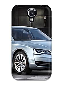 Fashion Case Cover For Galaxy S4(audi A8 13)