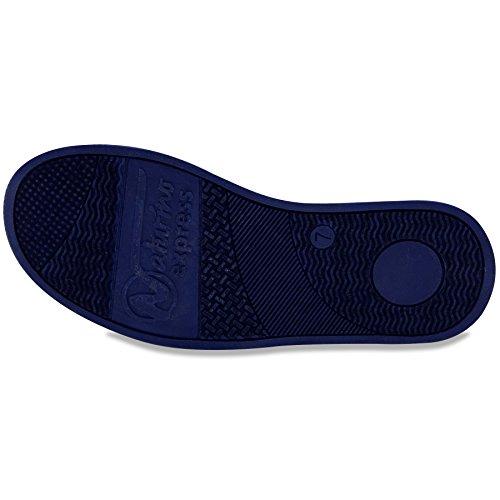 Naturino Express Zani by Slip On Shoe with Twin Elastic Gore by Naturino Express (Image #4)