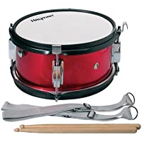 Hayman Junior Marching Drum 12 Inches Red