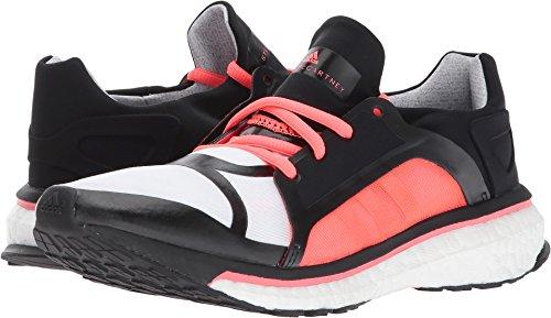 Adidas By Stella Mccartney Kvinners Energi Boost Joggesko Kritt Hvit / Sjokk Rosa S16 / Base Grønn S15