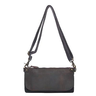 2a4cfc787e71 on sale Menschwear Womens Canvas Cross-body Bag Outdoor Functional Storage  Bag