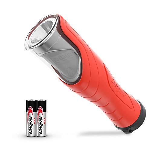 Energizer Emergency LED AA Light All-in-One Flashlight and Lantern (Batteries Included)