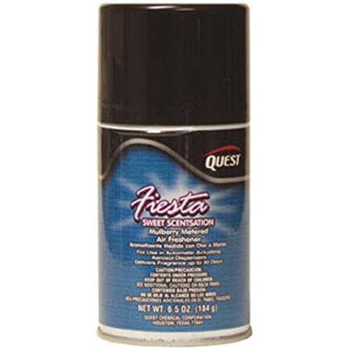 Scentsations Sweet (QuestSpecialty Fiesta Metered Air Freshener, Sweet Scentsation)