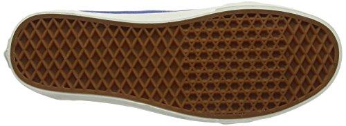 de Skool Hombre Vans Entrenamiento Sport Delftretro Azul Zapatillas para Old q5qwt6