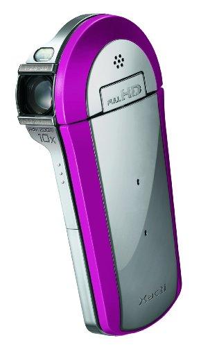SANYO デジタルムービーカメラ Xacti CS1 ピンク DMX-CS1(P)