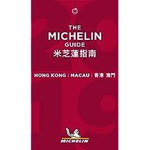 MICHELIN Guide Hong Kong & Macau 2019: Restaurants & Hotels