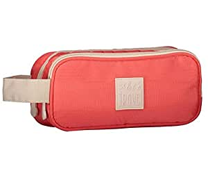 Lets Travel Mixed Pink Cards Storage Bags & Cases