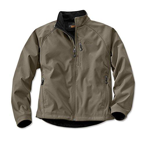 trout-bum-softshell-jacket-olive-xl