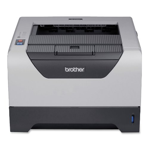 Brother HL-5240 High-Speed Desktop Office Laser Printer