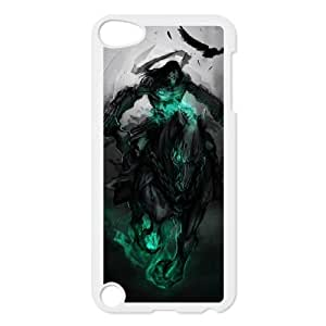 Darksiders iPod TouchCase White persent xxy002_6912976