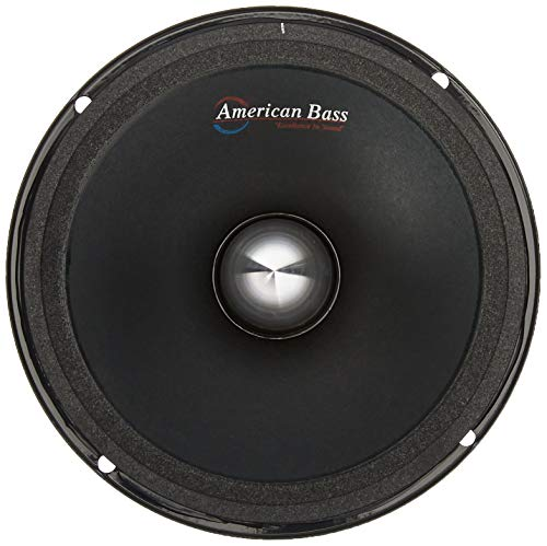 American Bass neo65 Black