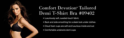 Maidenform Women's Comfort Devotion Demi Bra