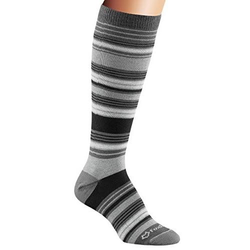 Top Fox River Women's Simply Stripe Ultra Lightweight Knee High Socks supplier