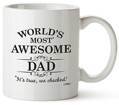 world best dad mug - 9