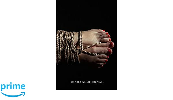 Self bondage diary journal share your