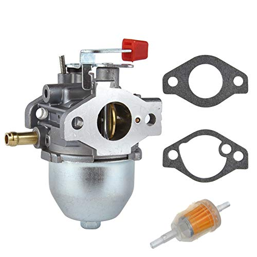 JIK 0C1535ASRV Carburetor for Generac Generator Nikki Carburetor 0C1535ASRV C1535ASRV 4000XL 4000EXL GN220 7.8HP Carb Generac Sears Troy Built Portable Generators 97747 C1535