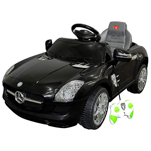 z SLS Kids Ride On Car RC Battery Toy Vehicle w/MP3 ()