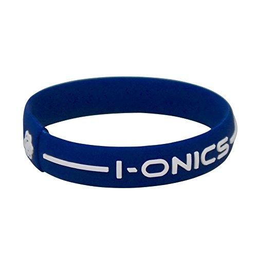 Ionics Bracelet Blue LG