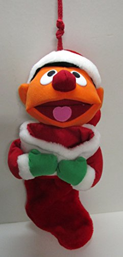 Ernie Christmas Stocking