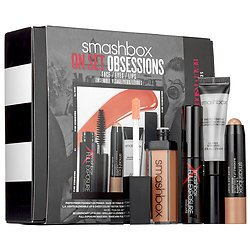 Smashbox on Set Obsessions (Face / Eyes / Lips) 4-pc Set. Exclusive Sephora Beauty Insider
