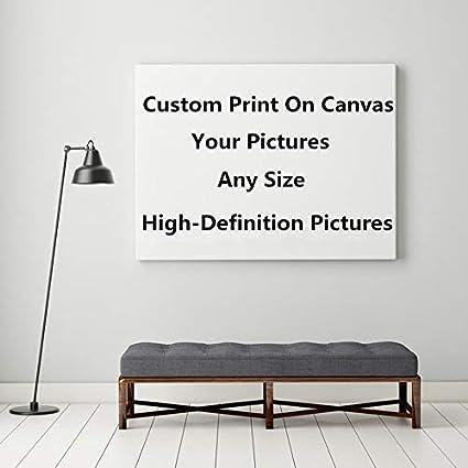 Amazon Com Natvva Drop Shipping Customized Prints Painting