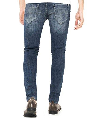 Blue Antony Don Jeans 7010 Giovanni Morato YqZp1