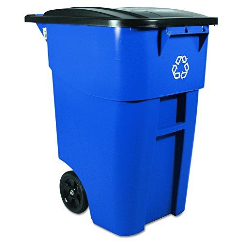 50 gallon plastic container - 9