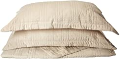 Mk Collection 3 pc Geo Bedspread Bed-Cov...