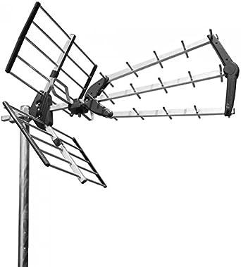 Avanzada elemento ANTIFERENCE 15 banda ancha mini Triple Boom ...