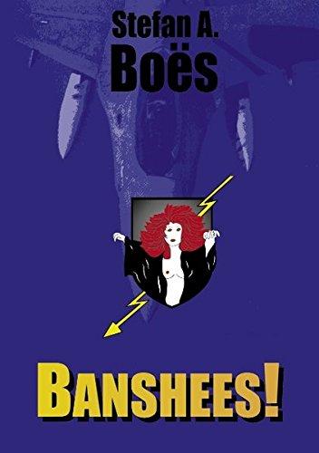 Banshees! (German Edition) PDF
