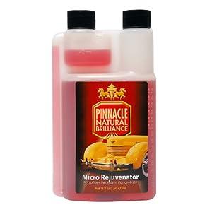 Pinnacle Micro Rejuvenator