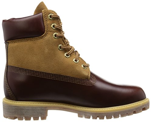 Timberland 6 IN Prem Wheat A13CQ, Boots