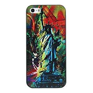 Estatua de la Libertad de nuevo caso para el iPhone 5/5S