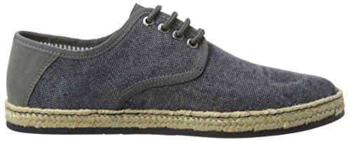 Marc Shoes Newport Derbys gris