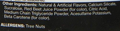 Muscle Pharm Assault New Diet Supplement, Fruit Punch, 20 servings 0.64 LBS (290 Grams)