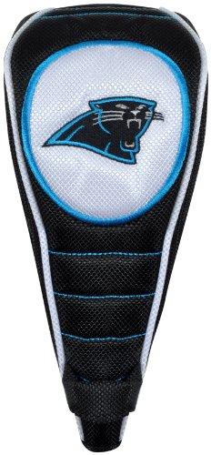 Team Effort Carolina Panthers Fairway Headcover