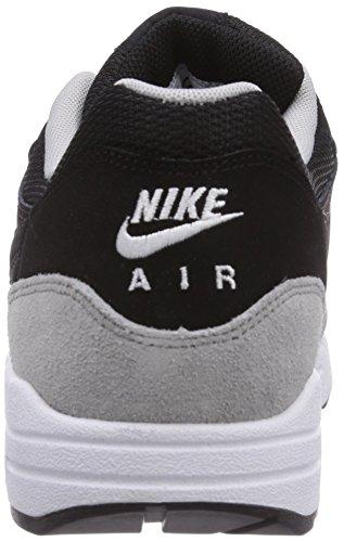 Schwarz Noir 021 Baskets Max Nike Essential argent Hommes Pour noir Air 1 wx0HgqSBz