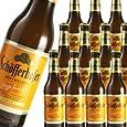 1本あたり250円 ドイツビール シェッファーホッファー ヘフェヴァイツェン 330ml瓶×24本