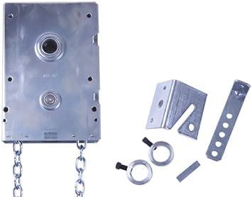 """Garage Door J.R.G V2 Jackshaft Chain Hoist 1/"""" Shaft Sectional Door Openers"""