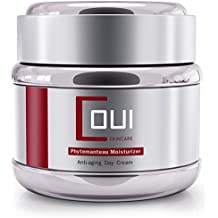 PHYTEMANTEAU MOISTURIZER DAILY FACE CREAM - Anti Aging, Hydrating & Protection For Your Skin - Best For Firming Face, Neck, Décolleté For Day - Moisturizing with All Natural Ingredients