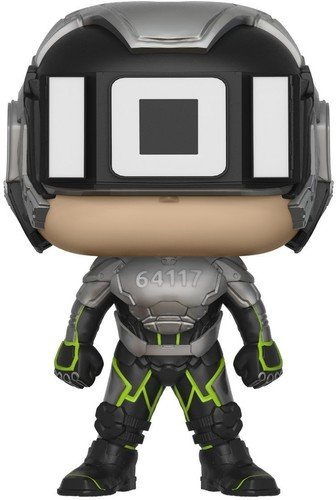 Funko Pop! - Ready Player One Sixer Figura de Vinilo 22057