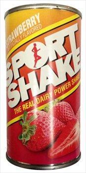 shake sport