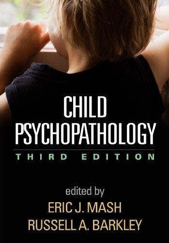 Download Child Psychopathology, Third Edition Pdf