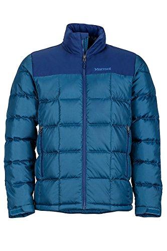 Marmot Greenridge Jacket Mens Denim Navy XL -  24581