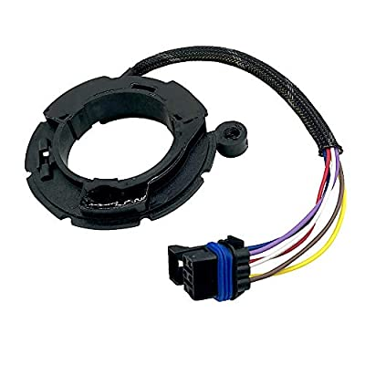 JETUNIT TRIGGER FOR MERCURY OUTBOARD 134-6456-18 96455A18 96455T18 135 150 175 200 XR6 HP 2.5L & 240 HP: Automotive