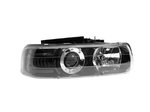 01 tahoe headlights - 5
