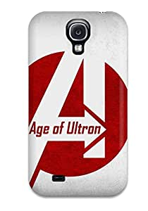monica i. richardson's Shop Best Hot New Age Of Ultron Case Cover For Galaxy S4 With Perfect Design