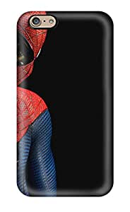 Viktoria Metzner's Shop 8022503K51908061 Tpu Case Cover For Iphone 6 Strong Protect Case - The Amazing Spider Man Design