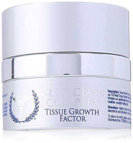 Clinicians Complex Tissue Growth Factor, 1.0 (Club Tissue)
